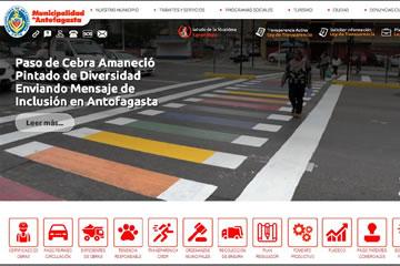 [Cómo actualizar web]: Antofagasta moderniza portal con diseño responsive para ver contenidos de manera óptima en cualquier pantalla